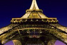 Paris  / by Nicole Lemos, Makeup Junkie