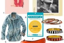 Trends / by Fabiane Mandarino
