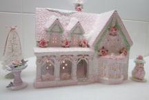 Christmas / by Patricia Christensen