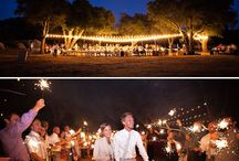 wedding ideas / by Sally Petit
