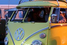 VW Love / by Tanya Montminy