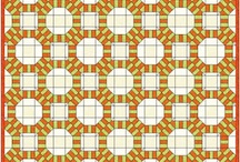 Wedding ring quilts / by Jennie Tracy