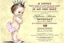 Jasmine baby shower / by Crystal Henderson