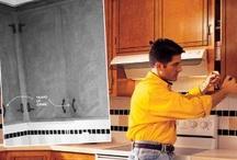 Kitchen / by Julie Shankle