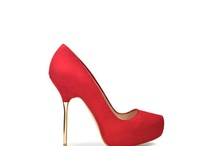 Sexy Shoes / Do you like sexy shoes. Follow me on pintrest for all the new sexy fashions / by Fashion And Style