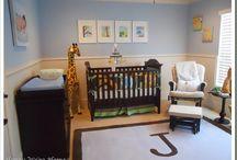 Pregnancy, babies, and all things kiddies :) / by Sara Leonard