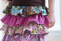 Sew much fun! / by Allyson Osborne