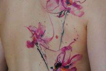tatuajes / by gaster 38