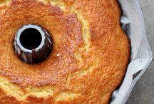 Cakes / by Roshuni Samuel