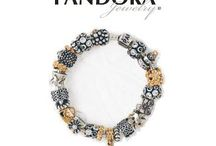 pandora style jewelry / More and more people like the pandora jewelry. Do you?  / by Anna Marina