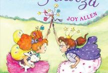 Princess Books for Kids / Kids at the Ortega Library enjoy stories about princesses. Here are some princess books for you to browse. / by Ortega Public Library