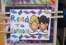 Primary Literacy / by Ashli Willis