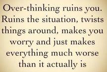 quotes / by Alyssa Kelley