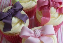 ☯☯ Cupcake Lovers ☯☯ / Just cupcakes / by Brandi Barlow