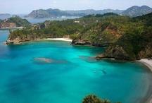Galápagos, Ecuador / by Urbita (www.urbita.com) - I love this place!