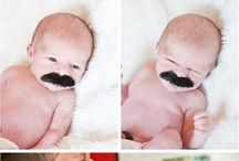 Mustaches / by Lisa Blair-Rogers