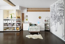Dream Home / by Shannon Ward