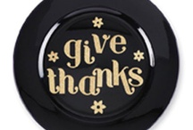 Give Thanks  / by Cecelia Moore