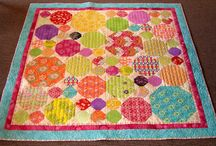Snowball Quilts  / by Mary Puskarich