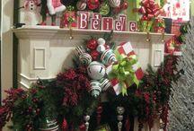 Christmas / by Catherine Bentley