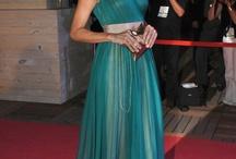 Vestidos de gala / by Jocelyn SH