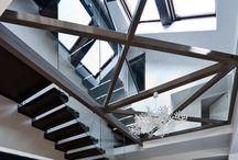 Modern Architecture / by Malinda Adams