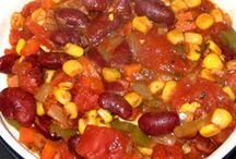 Healthy Eating Recipes for 2014 / by Nerissa Maldonado