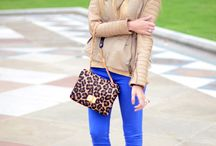 My Style / by Brittany Henry