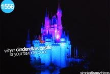 Disneyana / Everything Disney! / by Heather Lambert