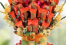 Candy Bouquets / by Lee Price