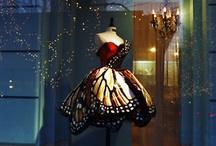 Fashion / by Margaret Buck