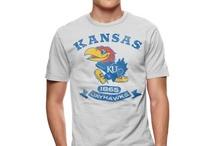 Kansas Jayhawks  / by Tailgate