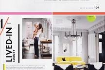 page layout / by Dalila Leo