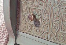 Furniture DIYs / by Luanne McCallister