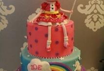 Zoe's Cake / by Elisa Strauss