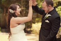 Real Wedding Moments / by Union Photographers
