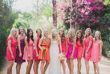 My Wedding!  / by Paige Schreiner