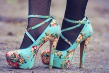 Shoes / by Shelly Fifer