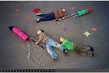 Creative photos / by Angela Ortega-Tunstall