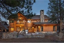 Lake Tahoe Vacation Ideas / Travel ideas for Lake Tahoe, California. / by VacationRoost
