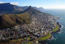 South Africa / Great photos from South Africa / by Daniel D'Laine