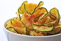 Veggies and Such / Veggie and side dishes / by Suzanne Polcyn