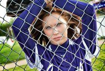 Softball / by Lindsay Orgeron