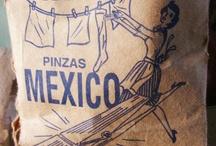 Vintage mexico / by Johnny Araujo