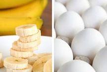 Getting healthy / by Laura Wieczorek