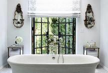 Bathroom / by Kathryn Cox