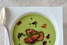 Soups and Stews / by Rachel Cooks | Rachel Gurk