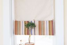 Sewing: Home / by Amy Lynn @ Permanent Kisses