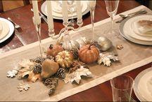 Thanksgiving / by Kim Allen