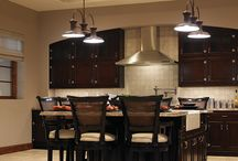 California Experience Center / The California Residential Experience Center located in Irvine, CA / by Lutron Electronics